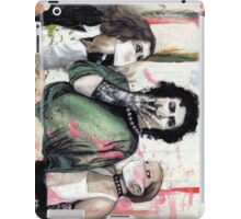 The Rocky Horror Picture Show iPad Case/Skin