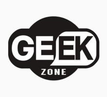 Geek Zone by fysham