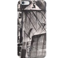 ONE ON THE TOP(C2010) iPhone Case/Skin