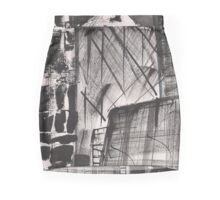 ONE ON THE TOP(C2010) Mini Skirt