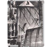 ONE ON THE TOP(C2010) iPad Case/Skin