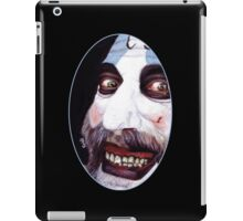 Captain Spaulding iPad Case/Skin