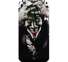 jokerr1 iPhone Case/Skin