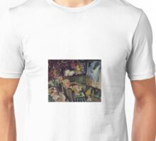 AT THE MOVIES(C1995) Unisex T-Shirt
