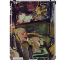 AT THE MOVIES(C1995) iPad Case/Skin