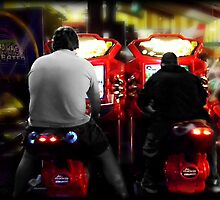 Easy Riders by Erin Hause