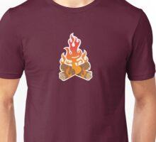 Desktop Gremlins presents Sparky! Unisex T-Shirt