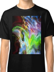Electrical Interaction Classic T-Shirt