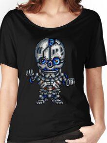 Snatcher - Sprite Women's Relaxed Fit T-Shirt