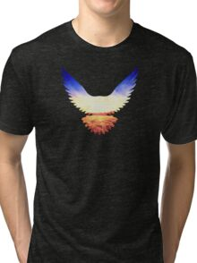 The Wild Wings Tri-blend T-Shirt