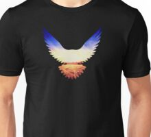The Wild Wings Unisex T-Shirt