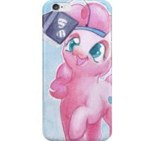 Reading is Magic: Pinkie Pie iPhone Case/Skin