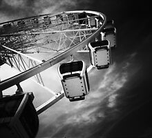 Big Wheel by PaulBradley