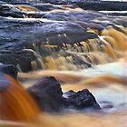 Fernhook Falls, Western Australia by Kevin McGennan