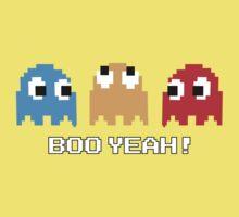 BooYeah! Kids Tee