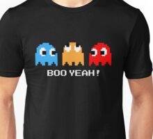BooYeah! Unisex T-Shirt