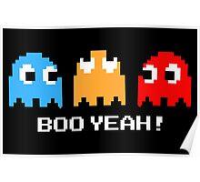 BooYeah! Poster