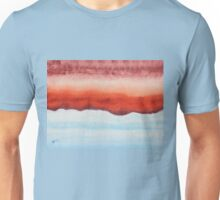 Northern Exposure original painting Unisex T-Shirt