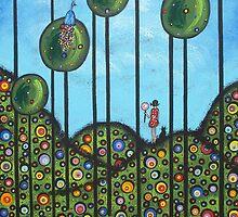 Dreamland by Juli Cady Ryan