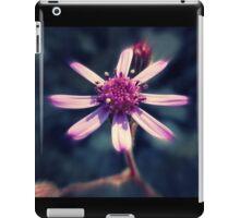 Shining Flower  iPad Case/Skin