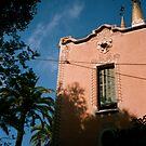 Guadi house barcelona spain by 118b