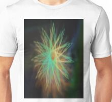 Electrical Star Unisex T-Shirt