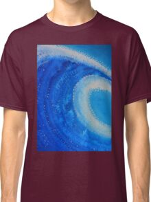Barreled original painting Classic T-Shirt