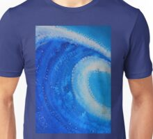 Barreled original painting Unisex T-Shirt