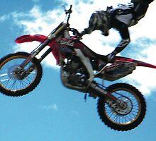 Moto x 7 by Dean Cummings