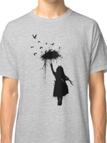 Umbrella II Classic T-Shirt