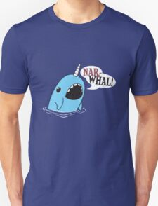 Narwhal! T-Shirt