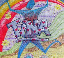 Tina by PhoenixArt