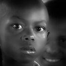 Mukasa by Peter Maeck