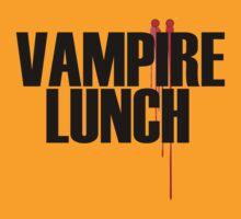 VAMPIRE LUNCH T-Shirt