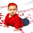 My heart belongs to daddy by Jeffery cuLp