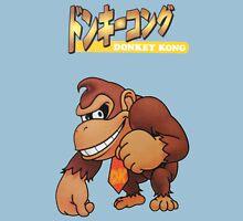 Super Smash Bros 64 Japan Donkey Kong Unisex T-Shirt