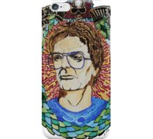 The Olden Road iPhone Case/Skin