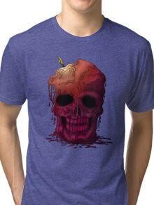 Skull Candle Tri-blend T-Shirt
