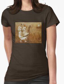 Coffee Chicks T-Shirt