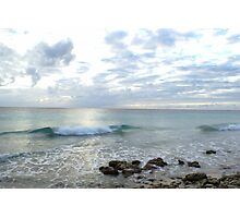 Irresistible Waters Photographic Print