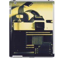 Of Days Gone By iPad Case/Skin