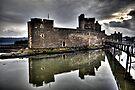 Blackness Castle by Roddy Atkinson