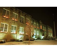Morgan County Office Building Photographic Print