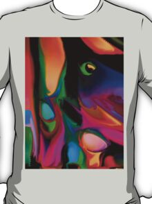 Vibrant -Available As Art Prints-Mugs,Cases,Duvets,T Shirts,Stickers,etc T-Shirt