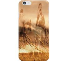 Riders on the Storm iPhone Case/Skin