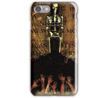 Siren Song iPhone Case/Skin