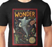 Brisbin's Wonder Show Unisex T-Shirt