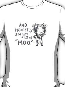 "FIR - Ronnie Radke ""Just Like Moo"" T-Shirt"