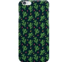 Cactus Fiesta iPhone Case/Skin