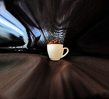 Coffee  To Go by Evita